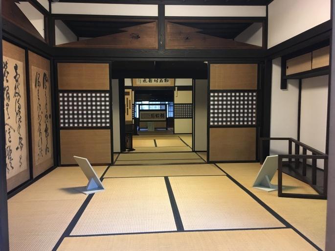 Kawazakaya Inn, Nissaka