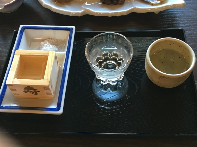 Chojiya Sake Selection