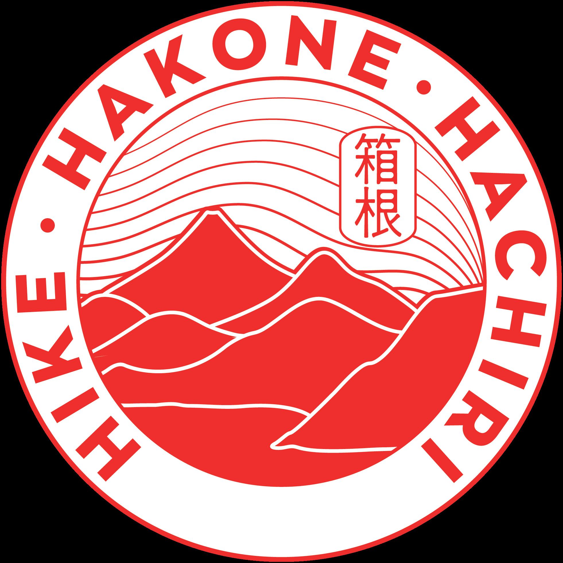 HIKE HAKONE HACHIRI